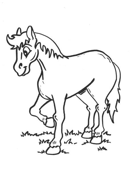 Mewarnai Kuda: Gif Gambar Animasi & Animasi Bergerak - 100