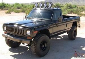 Jeep J10 Truck Jeep Other J10 Truck
