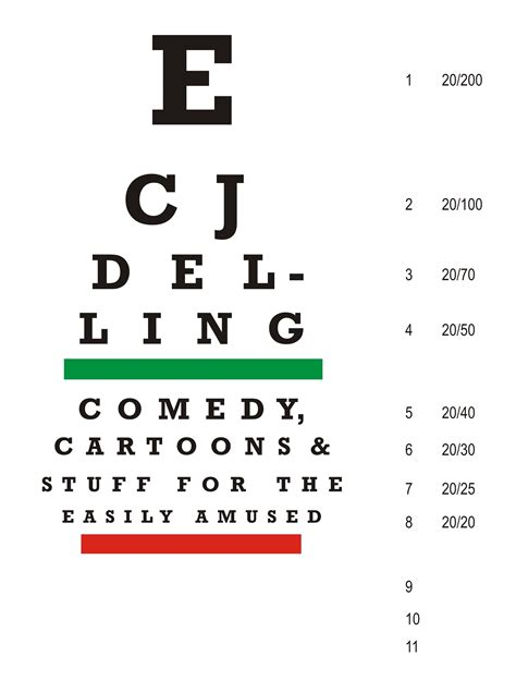 printable eye chart numbers printable snellen charts activity shelter