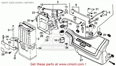 honda nighthawk wiring schematic imageresizertool