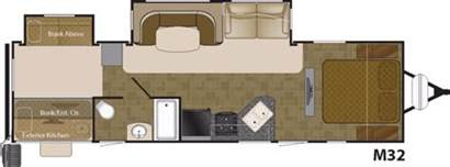 mallard travel trailer floor plans new 2017 heartland mallard m32 travel trailer for sale