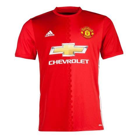 Sweater Liverpool Fc Bola adidas adidas manchester united home shirt 2016 2017