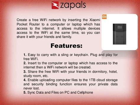 Pisen Cloud Easy Power mini wifi usb adapter