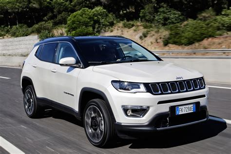jeep 2017 price new jeep compass 2017 review pictures auto express