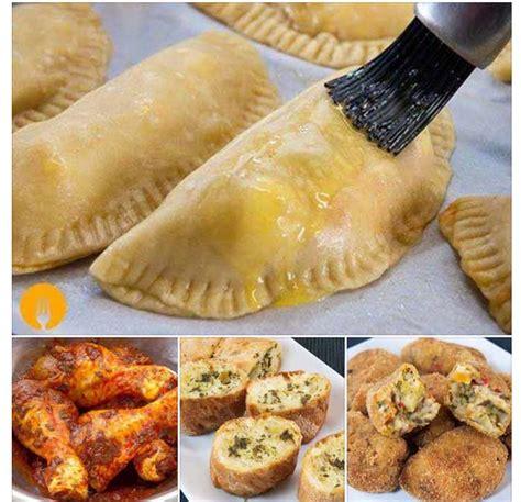 de recetas de cocina las 10 mejores recetas caseras recetas de cocina casera