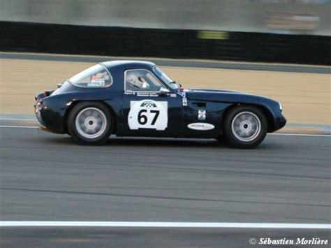 Tvr Grantura Mk3 For Sale 1963 Tvr Grantura Classic Automobiles