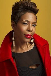 Andrea Kelly Hair | 890 best images about short hair on pinterest short