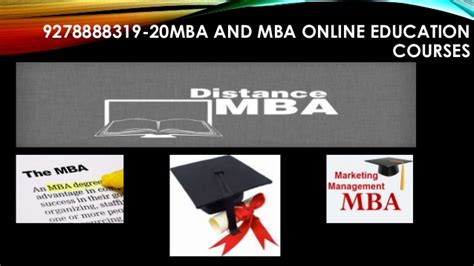 Https In Linkedin In Reji Mba 655980a4 by 9278888320 Interactive Mba Course Introduction