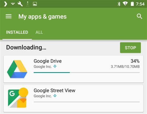 android app updates why do android devices get slower time droidviews