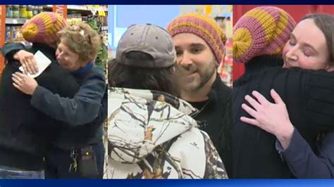 Calgary Co Op Gift Cards - calgarian celebrates birthday surprising strangers with gift cards ctv calgary news
