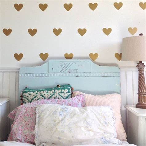 heart bedroom heart wallpaper for girly bedroom room ideas