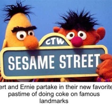 Bert And Ernie Meme - bert and ernie memes slay me aftalife the rapper