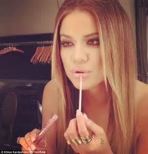 instagram khloe kardashian images