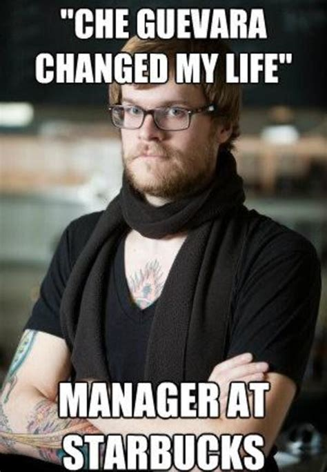 Barista Meme - image 170008 hipster barista know your meme