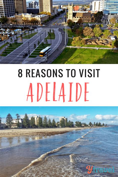 8 Reasons To See Your Doctor by 8 Reasons To Visit Adelaide On A City Getaway
