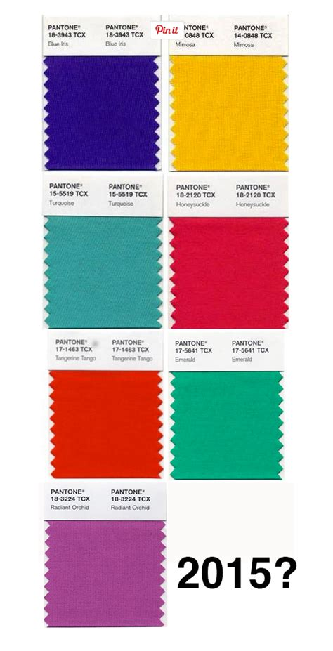 pantone s color of the year for 2015 apartment therapy
