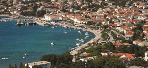 pag appartamenti novalja appartamenti novalja alloggi isola pago croazia