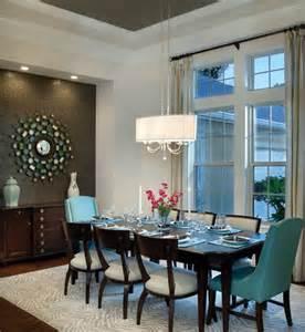 gallery formal dining room design