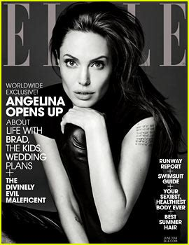 the girl who totaled brad angelina jolie discusses real deep relationship with