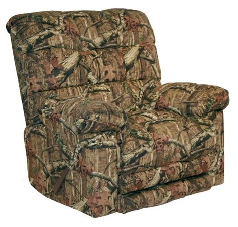 Big Camo Recliner by Rent To Own Catnapper Recliner Mossy Oak Big Camo