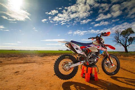 Ktm Dirt Bikes Prices Toby Price S Ktm 500 Exc Dirt