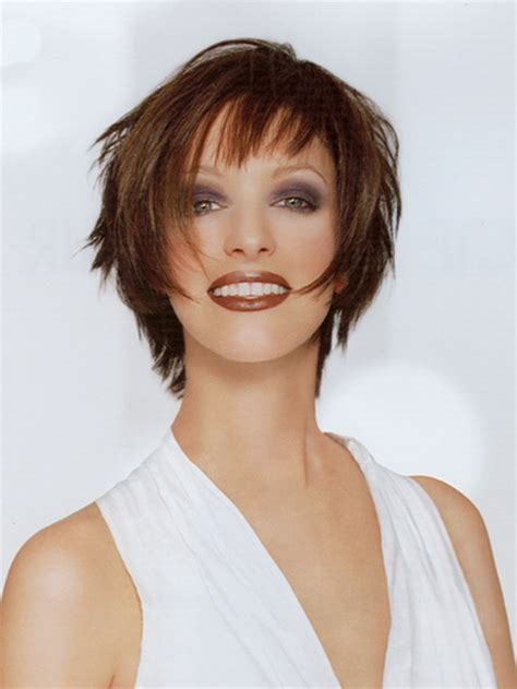 coupe de cheveux carr 233 court d 233 grad 233