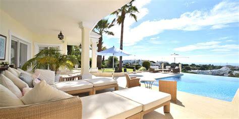 luxury homes marbella luxury villas for rent nueva andalucia marbella