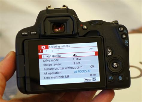 newest canon dslr new canon eos 200d is designed for dslr newbies