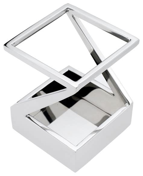 Steel Desk Accessories Artsondesk Pen Pencil Holder Stainless Steel Mirror Modern Desk Accessories By