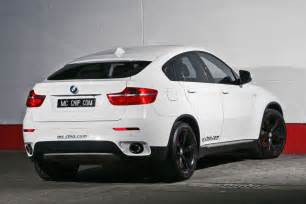 White Bmw X6 Bmw X6 White Shark Photo 8 5051