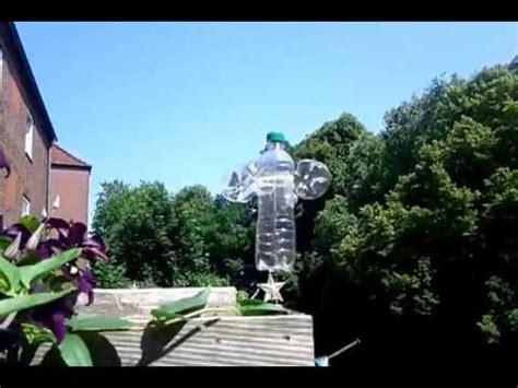 windspiel aus pet flaschen youtube