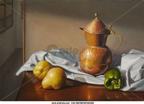 floreros y bodegones en la pintura española bodeg 243 n con frutas nacho quiroga artelista