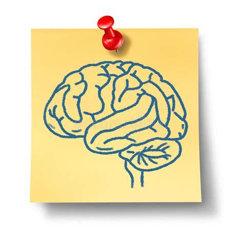 ufficio regionale scolastico cania simbolo ufficio simbolo cervello sulla nota gialla