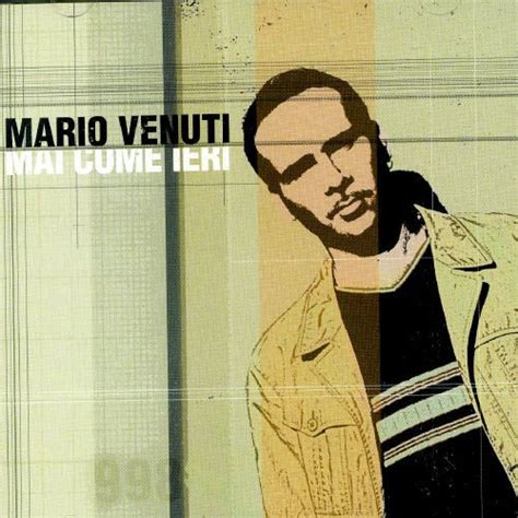 consoli mario venuti mai come ieri mario venuti songs reviews credits