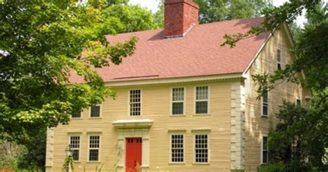 georgian colonial house paint colors ehow uk