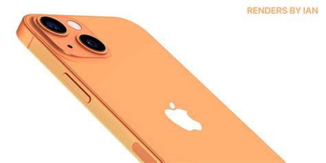 iphone     orange gearxnews