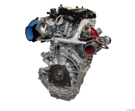 ford 2 3 liter ecoboost st gallery pictures