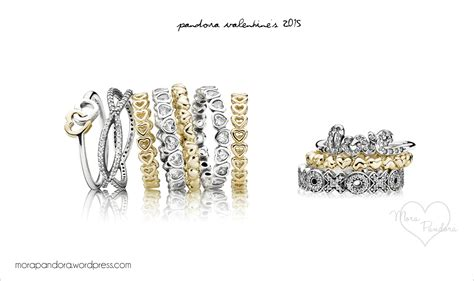 pandora valentines ring preview pandora valentine s day 2015 hq images and
