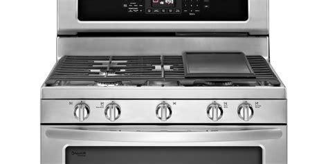 Kitchen Aid Gas Range by Kitchenaid Gas Range Model Kgrs308bss0 Review