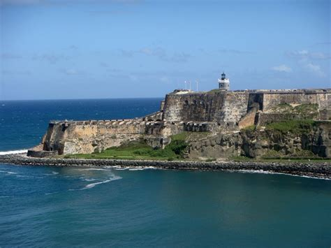 el morro san juan puerto rico panoramio photo of el morro fort old san juan puerto rico