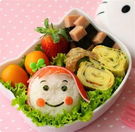 Balon Kecil Beruang 10 gambar bentuk kreasi makanan lucu dan juga unik untuk anak