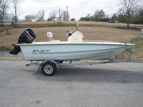 used bay boats for sale virginia 2014 key largo 168 bay norfolk virginia boats