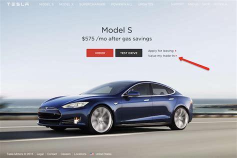 Tesla Trade In Enough For Tesla Enough For Dealers
