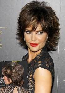rinna tutorial for hair lisa rinna tutorial for her hair apexwallpapers com