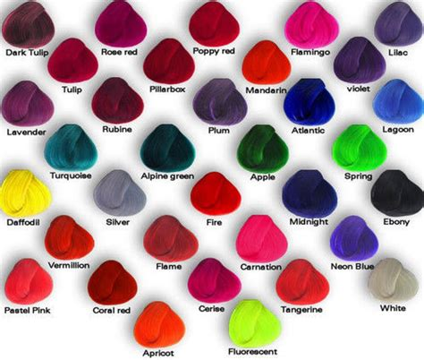 pravana color chart pravana chromasilk vivids hair color chart dfemale