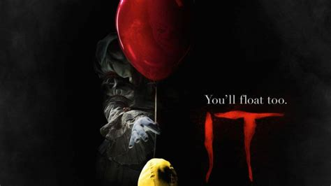 film it review 2017 stephen king s it review a muddle movie but one hell of