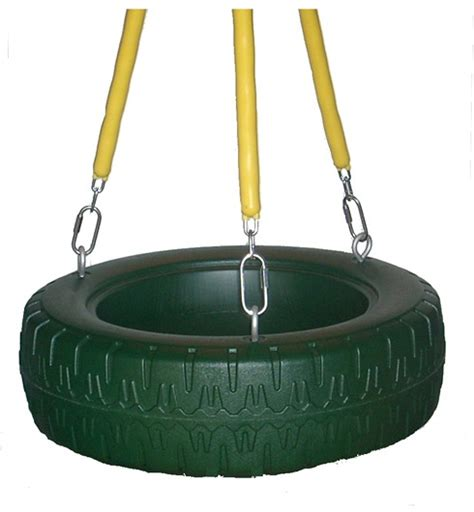 tire swing kits 25 best ideas about plastic swing sets on pinterest