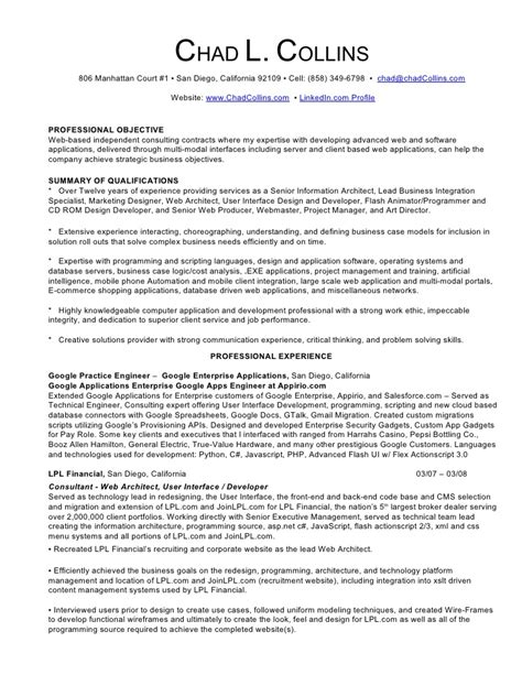 Nps Thesis Template Chad Collins Professional Resume
