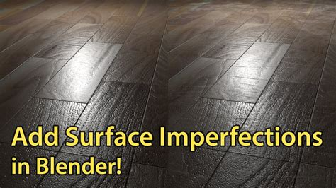 Blender 7 In 1 how to add dirt and smudges to materials in blender