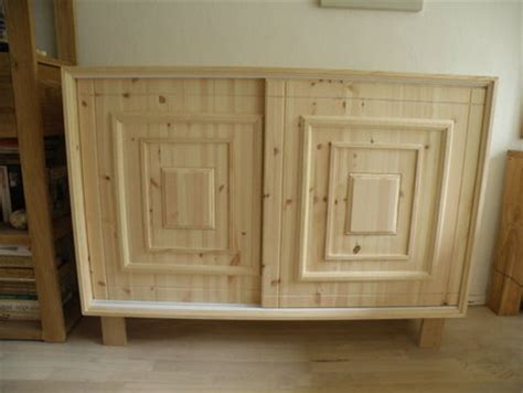 How To Make Sliding Cabinet Doors by Sliding Door Cabinets By Tag84 Lumberjocks